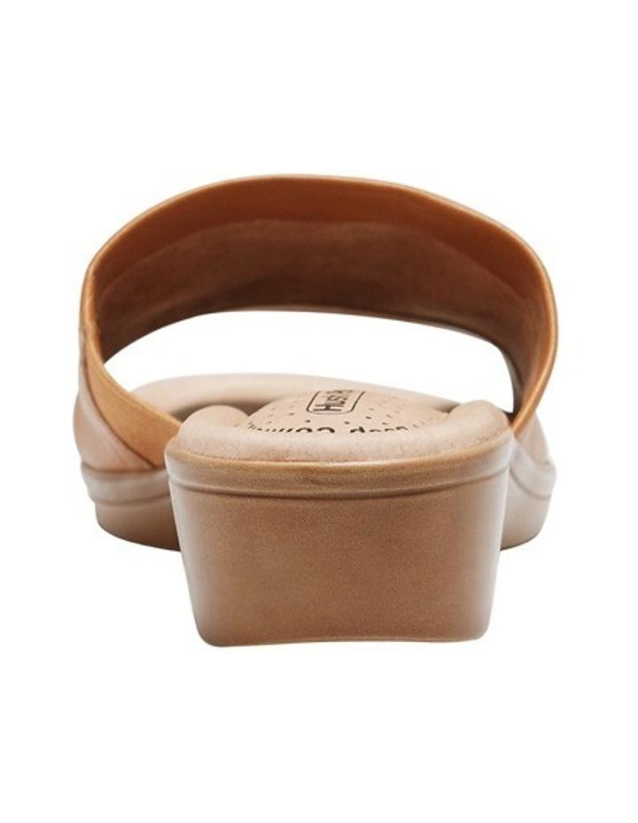 Coco Caramel Sandal image 4