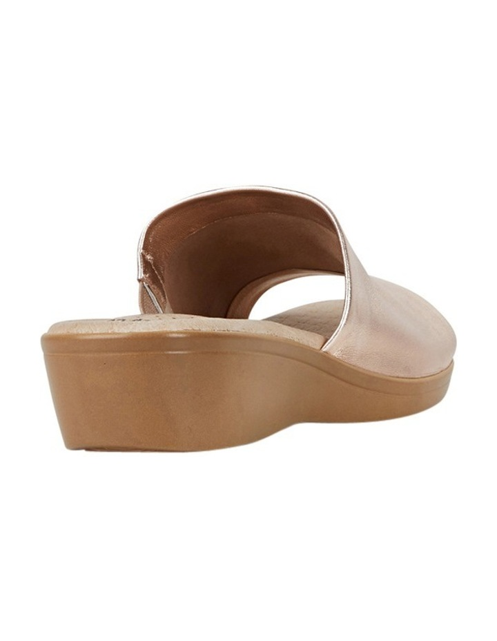 Coco Rose Gold Sandal image 2