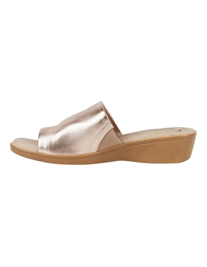 Coco Rose Gold Sandal image 3