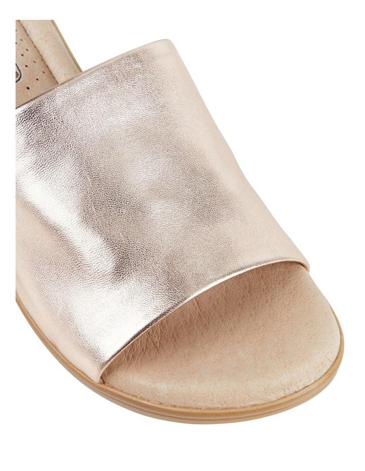 Coco Rose Gold Sandal image 8