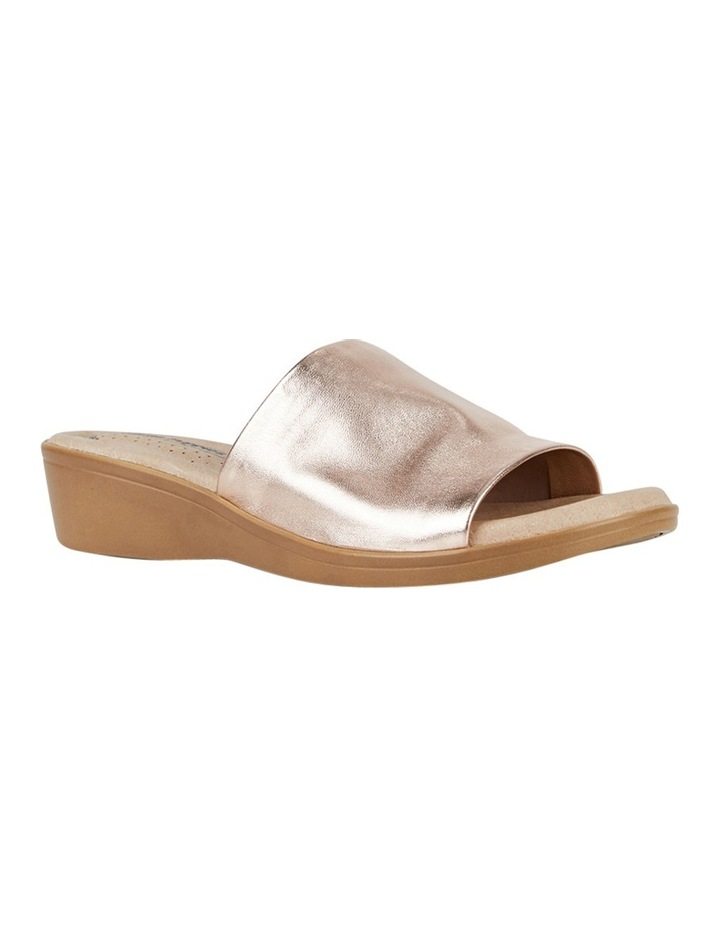 Coco Rose Gold Sandal image 5