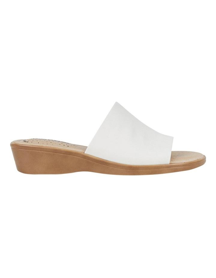 Coco White Sandal image 1