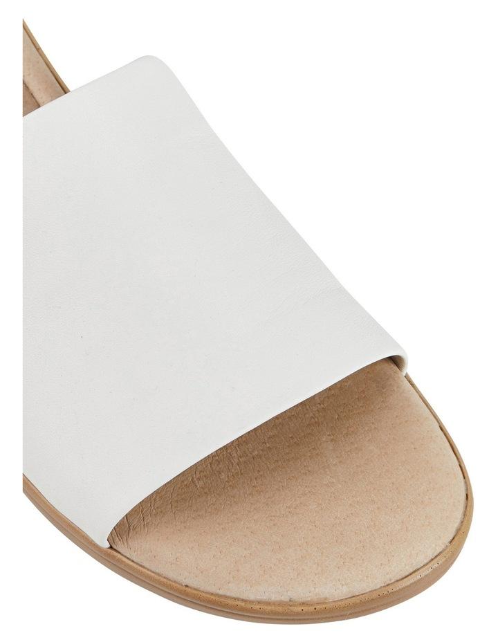 Coco White Sandal image 6