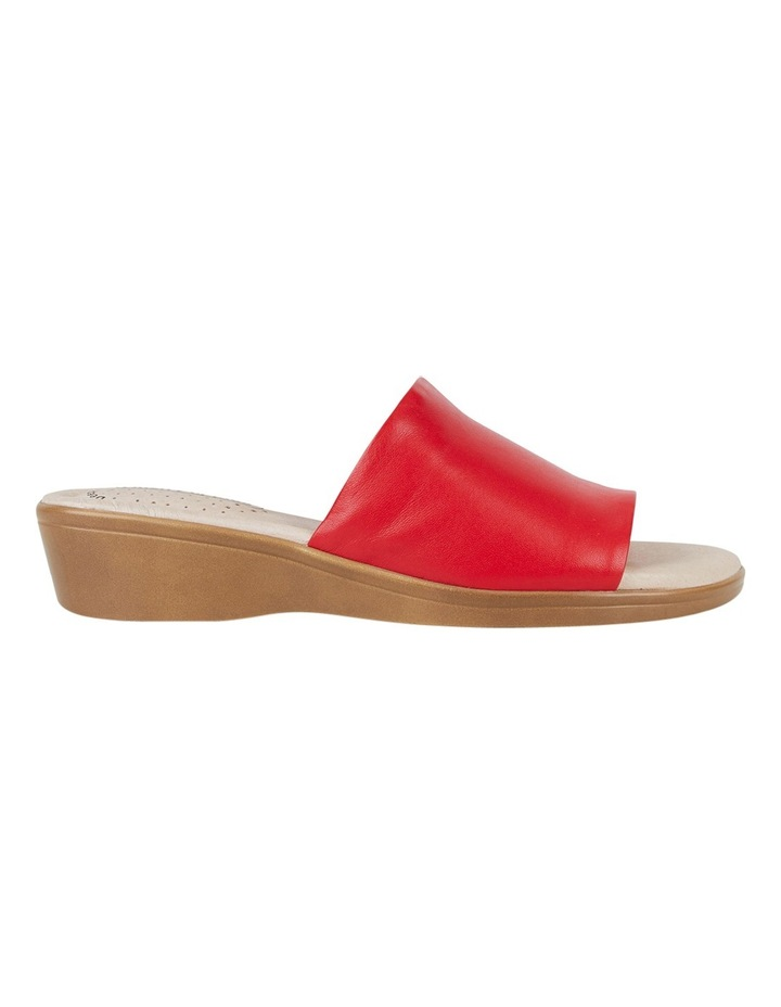 Coco Red Sandal image 1