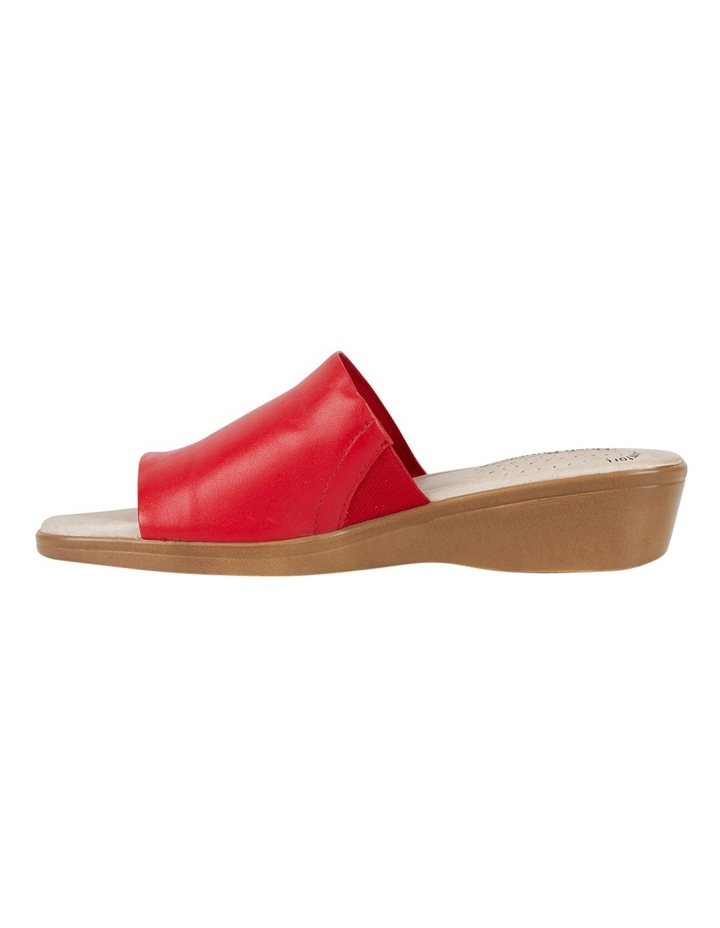 Coco Red Sandal image 3