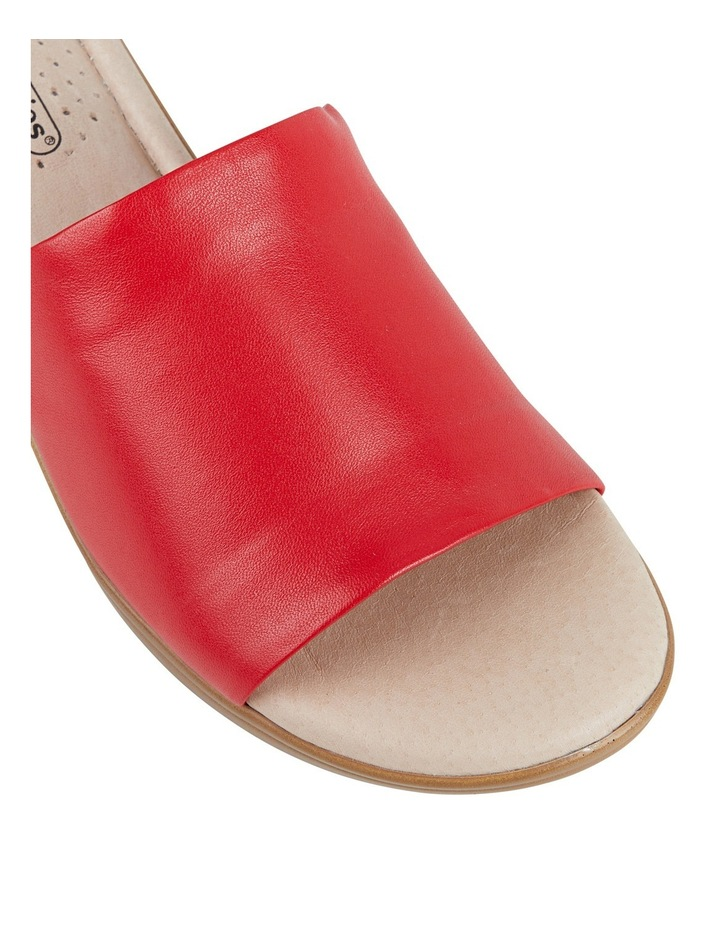 Coco Red Sandal image 4