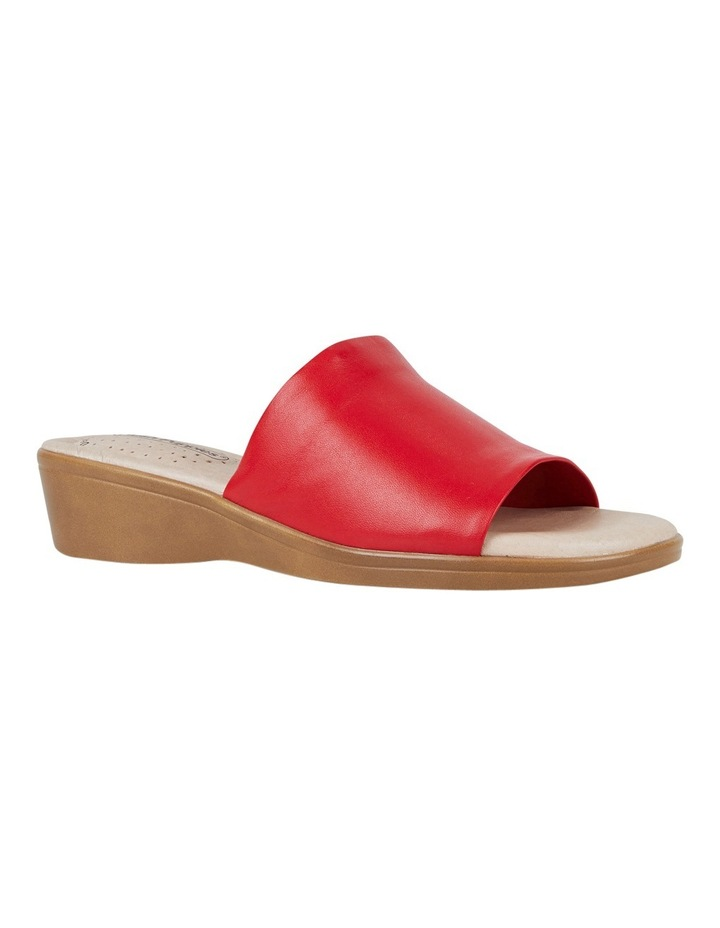 Coco Red Sandal image 5