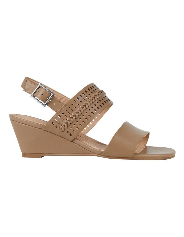 Erica Summer Taupe Sandal image 1