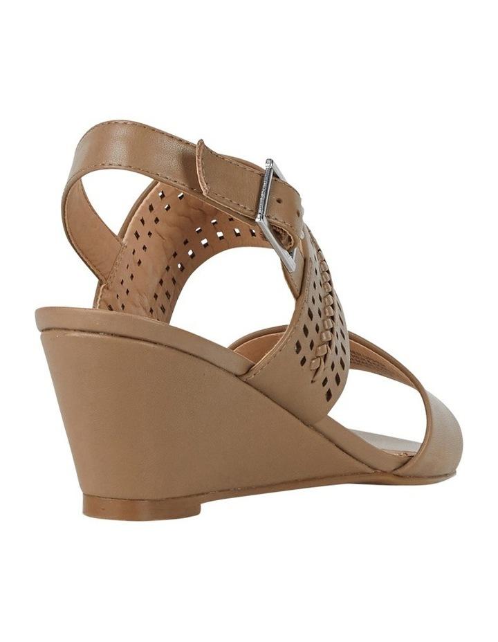 Erica Summer Taupe Sandal image 2