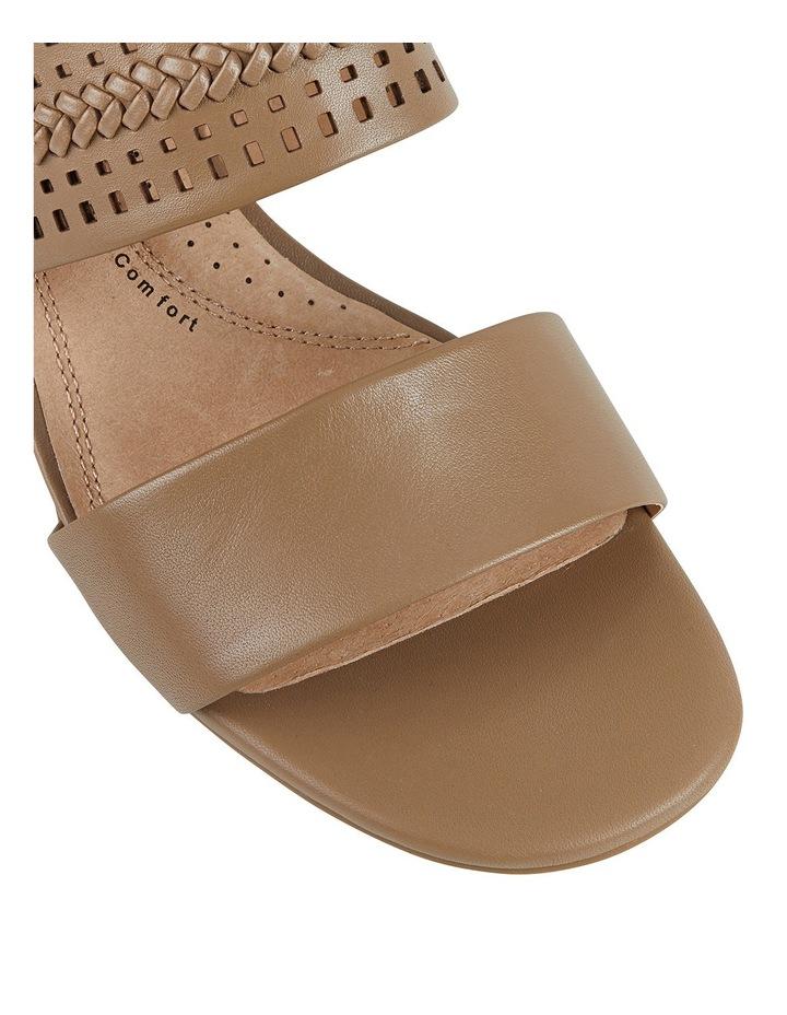 Erica Summer Taupe Sandal image 4
