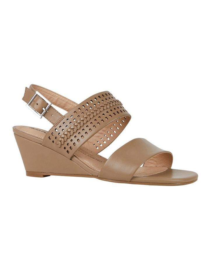 Erica Summer Taupe Sandal image 5
