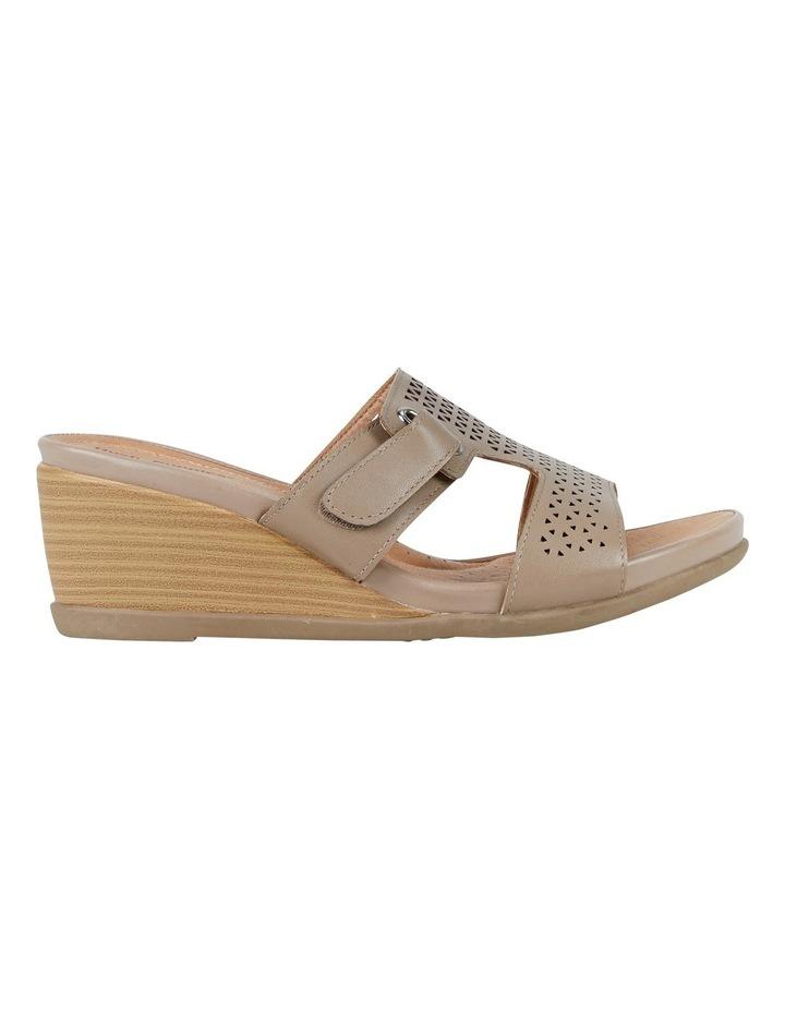 Gerbera Summer Taupe Sandal image 1