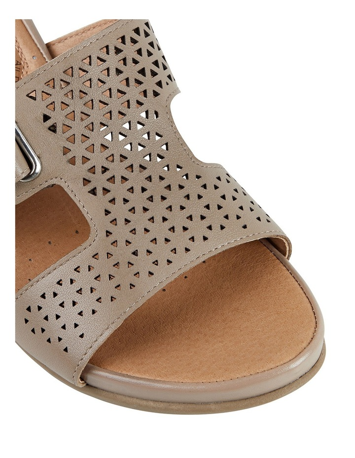 Gerbera Summer Taupe Sandal image 4