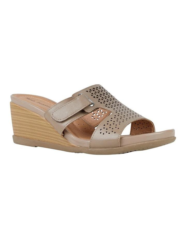 Gerbera Summer Taupe Sandal image 5