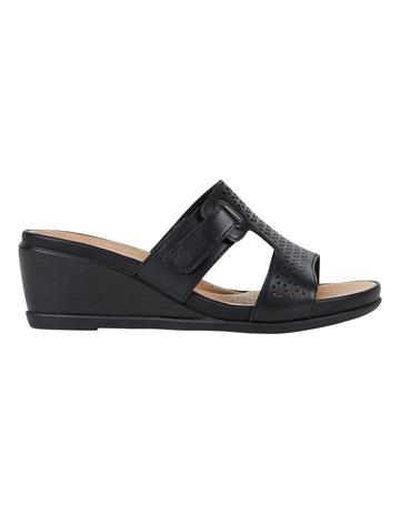 9bf6d321e948c Limited stock. Hush PuppiesGerbera Black Sandal