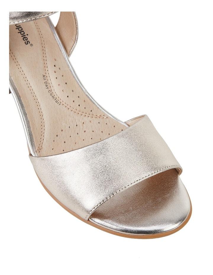 Lindera Champagne Sandal image 5