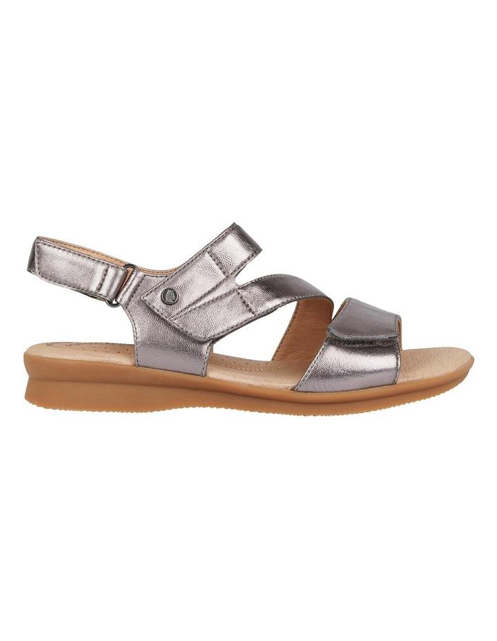 Nyssa Titanium Sandal image 2