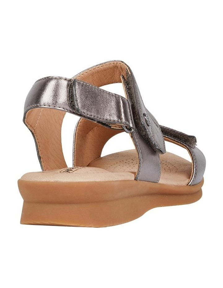 Nyssa Titanium Sandal image 4