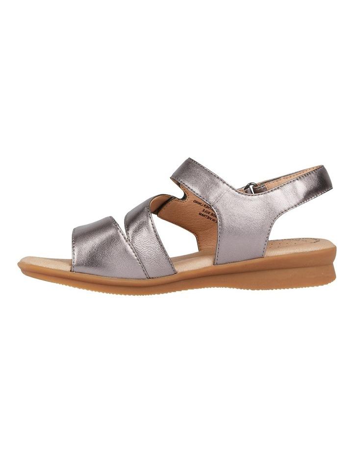 Nyssa Titanium Sandal image 5