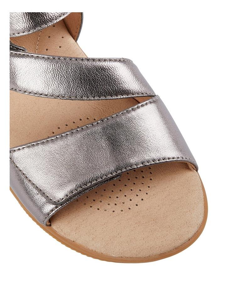 Nyssa Titanium Sandal image 7