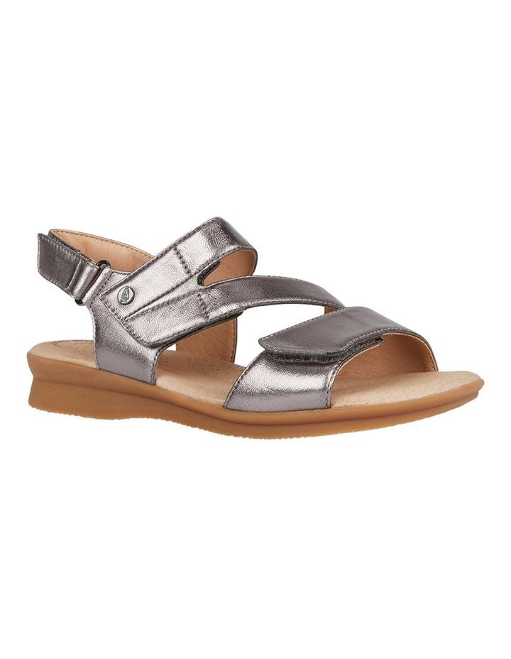 Nyssa Titanium Sandal image 9