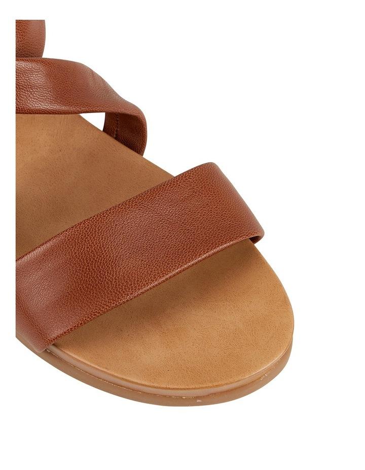 Tasmine Tan Sandal image 4