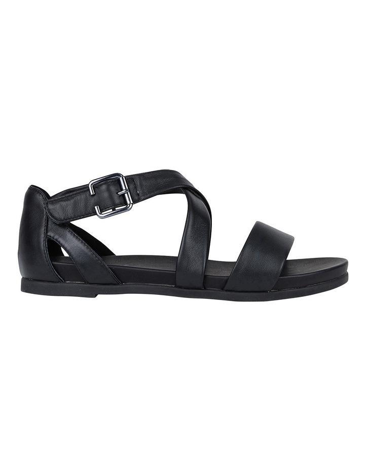 Tasmine Black Sandal image 1