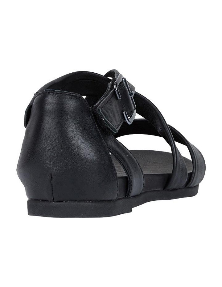 Tasmine Black Sandal image 2