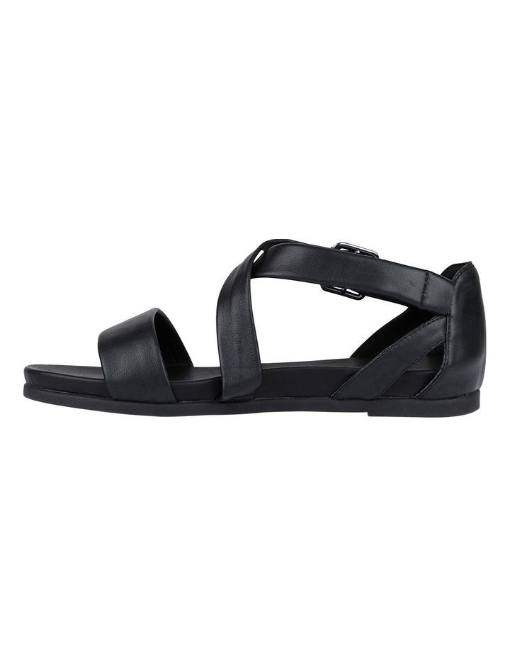 Tasmine Black Sandal image 3