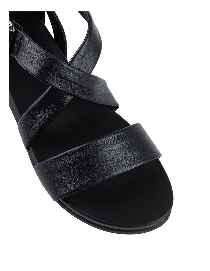 Tasmine Black Sandal image 4