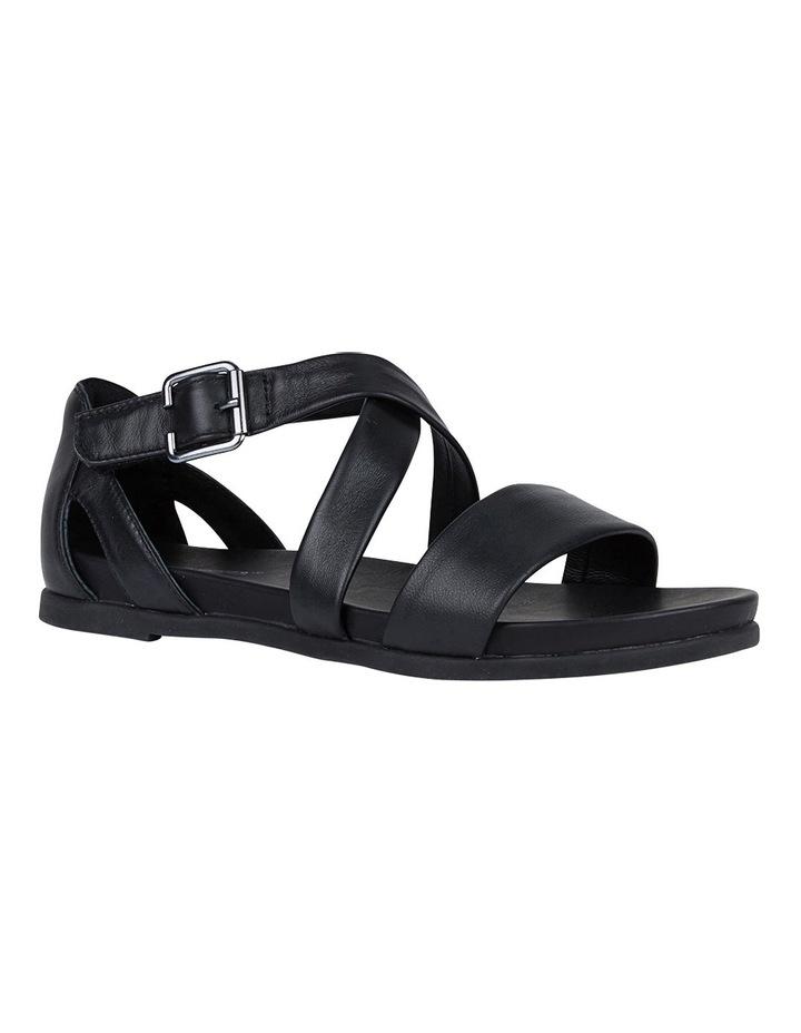Tasmine Black Sandal image 5