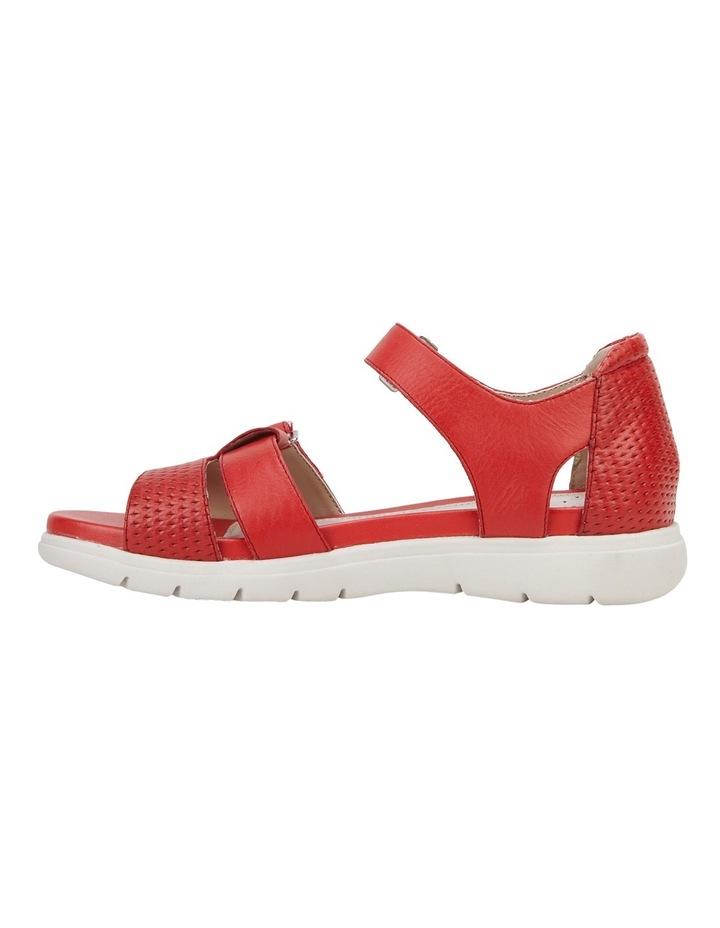 Yarrow Red Sandal image 3