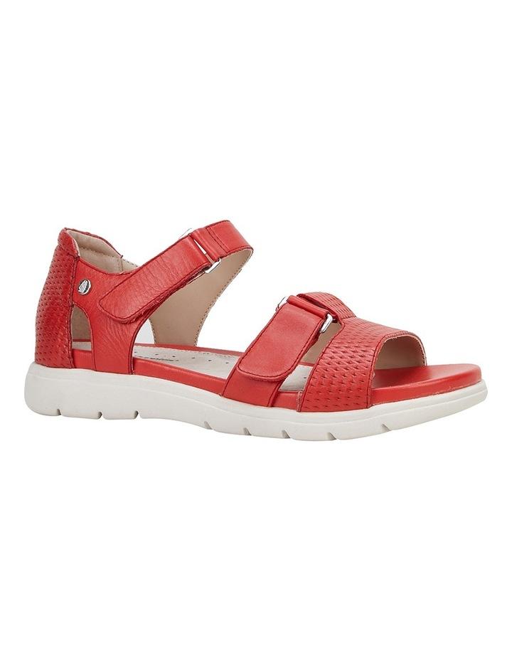 Yarrow Red Sandal image 4