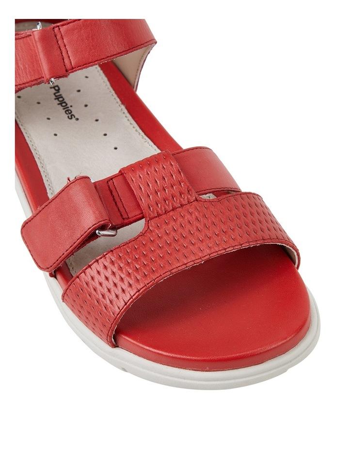 Yarrow Red Sandal image 5