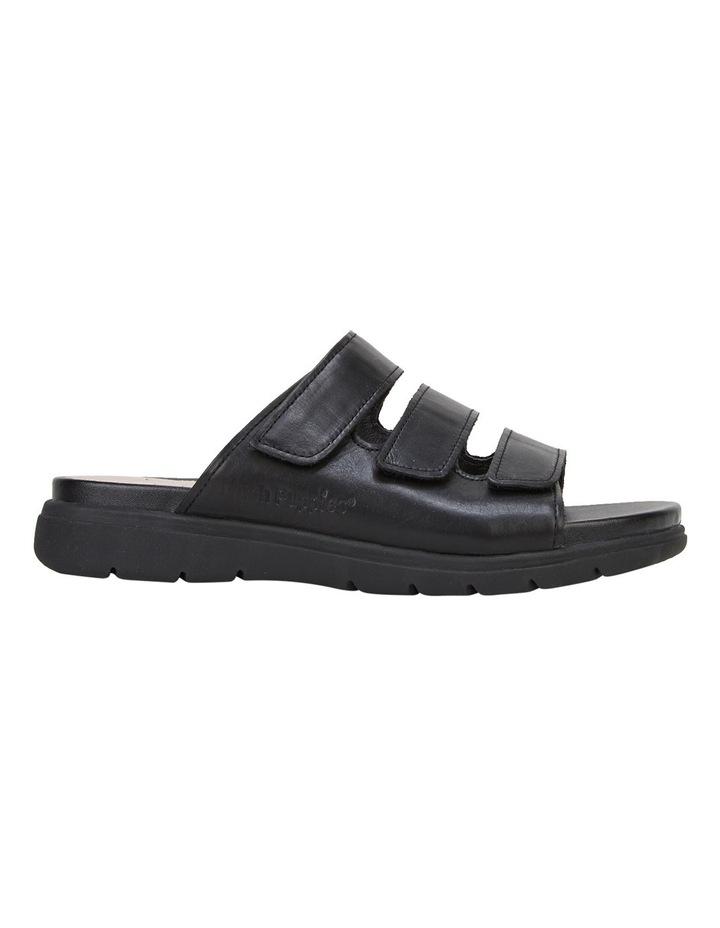 Yulan Black Sandal image 2