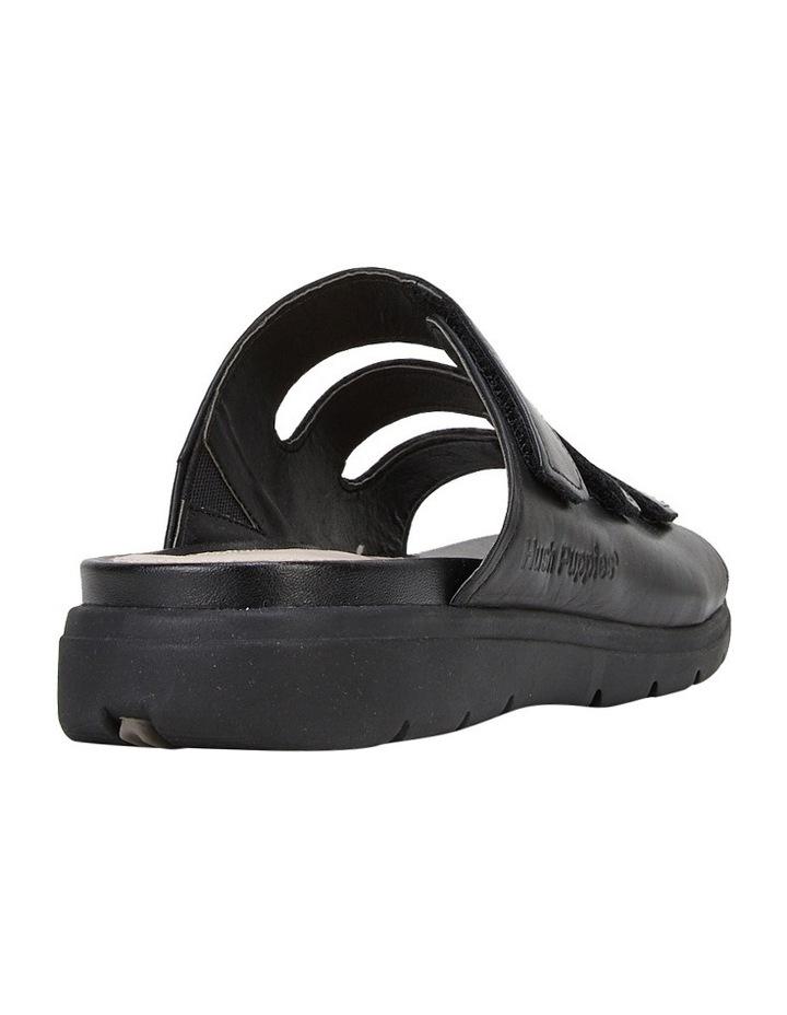Yulan Black Sandal image 4