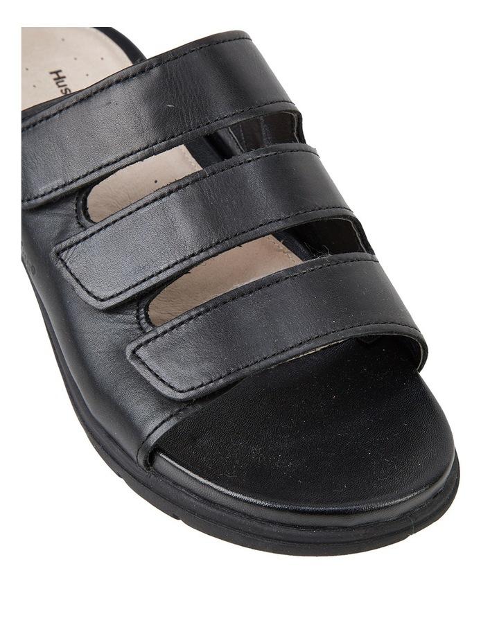 Yulan Black Sandal image 10