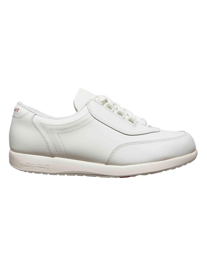 HP Classic Walker Lace Up White image 1