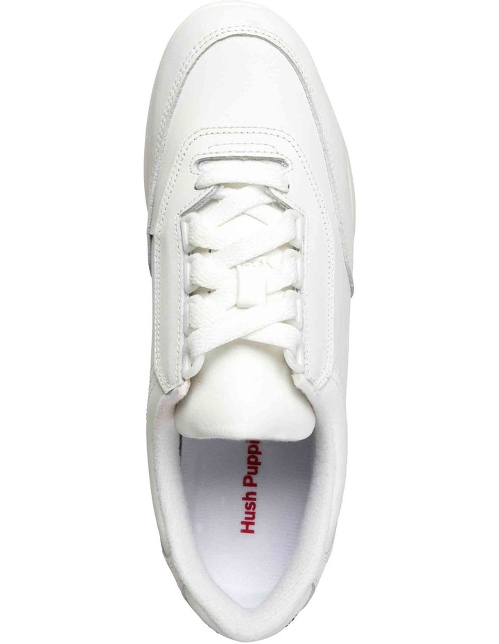 HP Classic Walker Lace Up White image 2