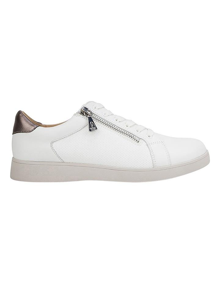 Mimosa White Sneaker image 2