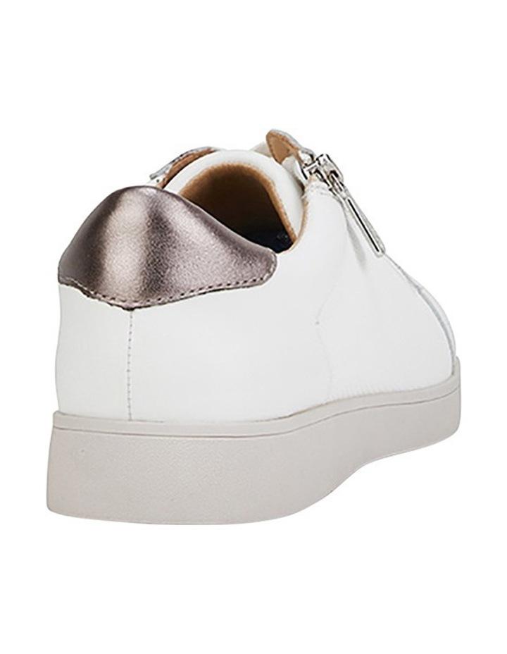 Mimosa White Sneaker image 4