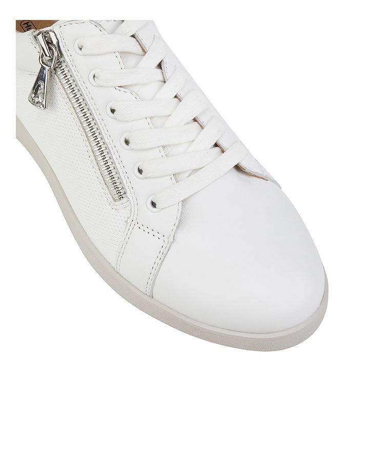 Mimosa White Sneaker image 8