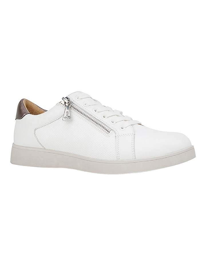 Mimosa White Sneaker image 10