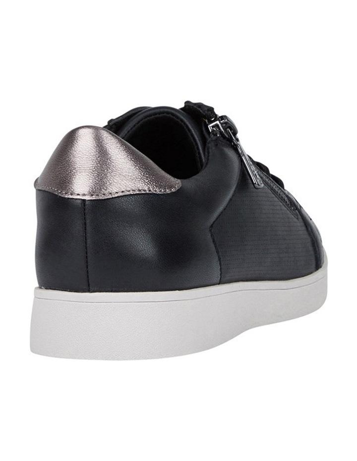 Mimosa Black Sneaker image 4
