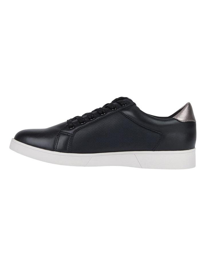 Mimosa Black Sneaker image 6