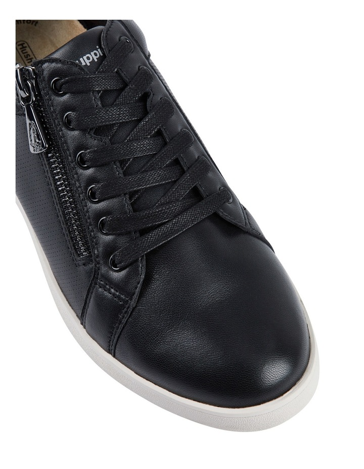 Mimosa Black Sneaker image 8