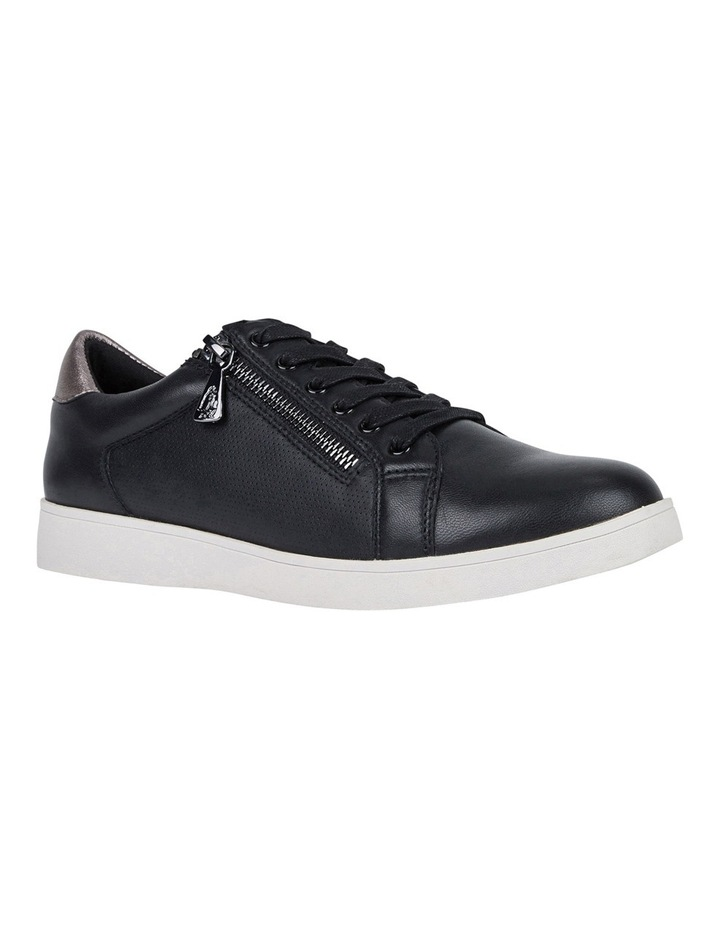 Mimosa Black Sneaker image 10