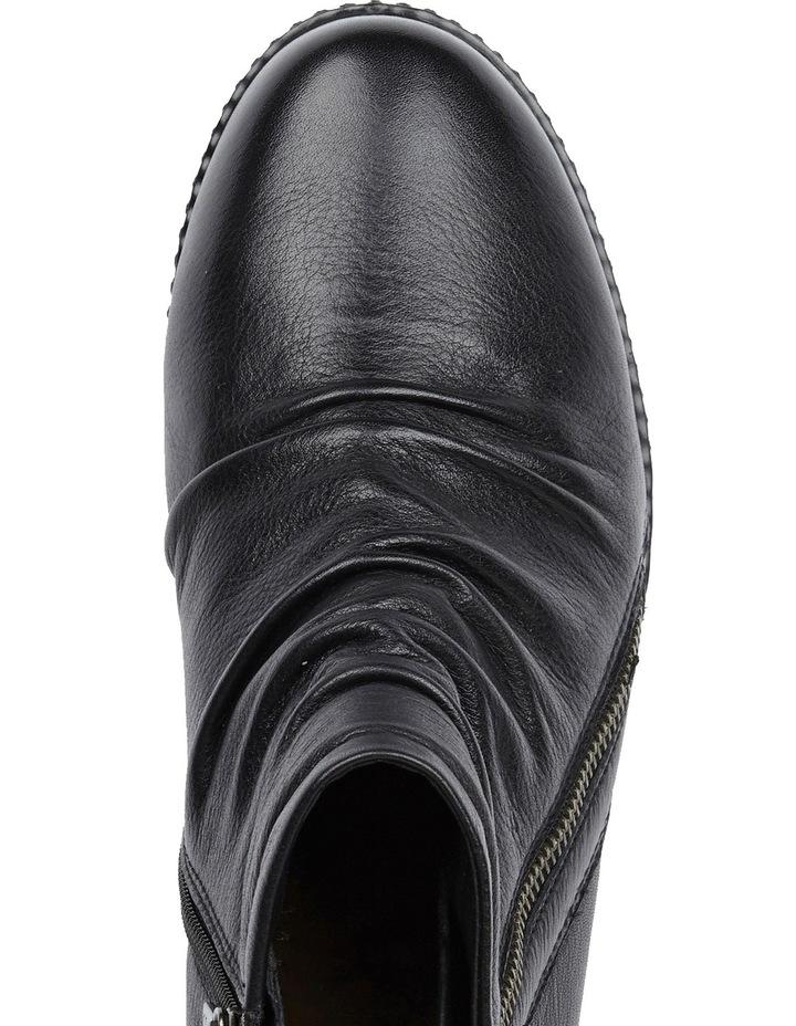Pyramid Black Boot image 3