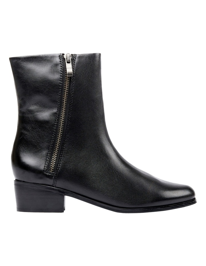Estrella Black Boot image 1
