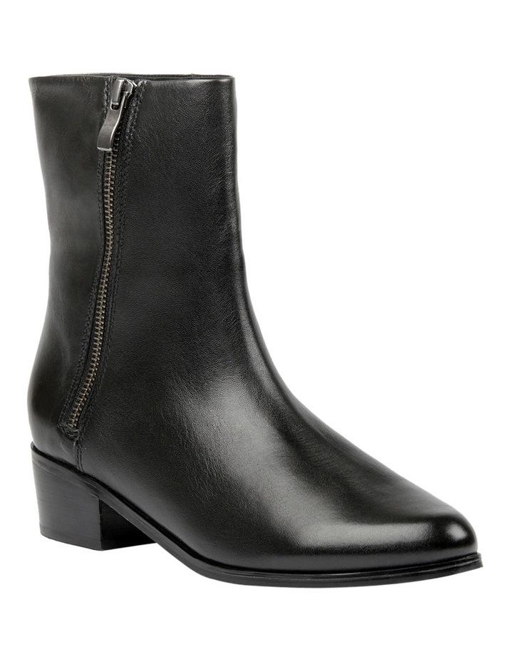Estrella Black Boot image 2